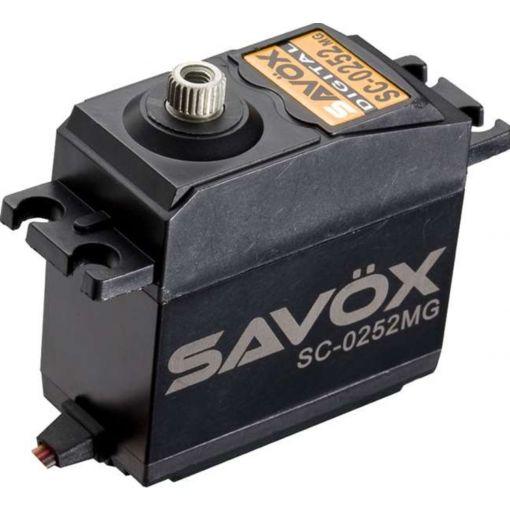 SAVOX SC0252 MG - DIGITAL