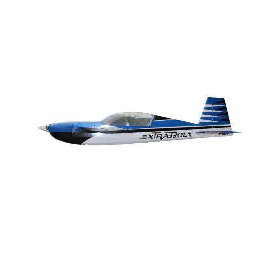 "35% 103"" Extra 330LX  100-120cc BLUE - LX08"