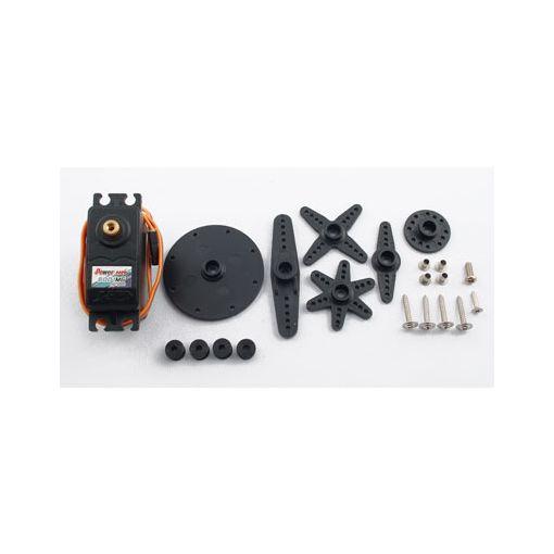 HD-6001MG Analog Servo
