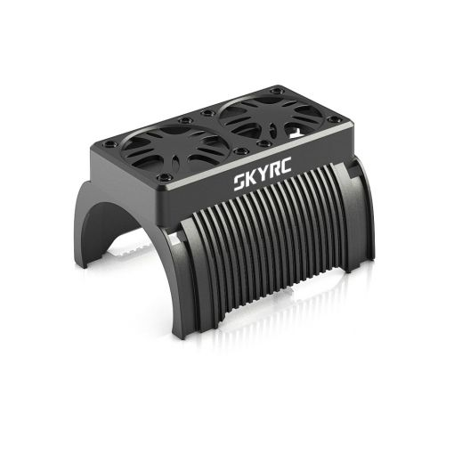 Motor Cooling Fan - 1/5 Scale