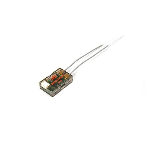 DSMX SRXL2 Serial Receiver with Telemetry