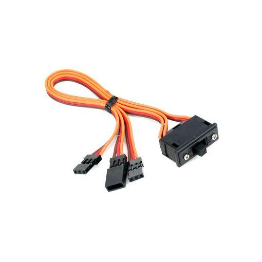 Spektrum 3-Wire Switch Harness