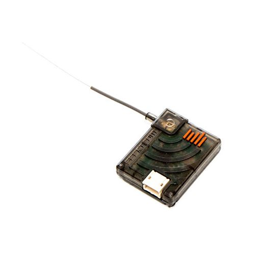 DSMX Remote Receiver New
