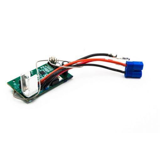 DSMX SAFE Receiver/ESC unit: Super Cub