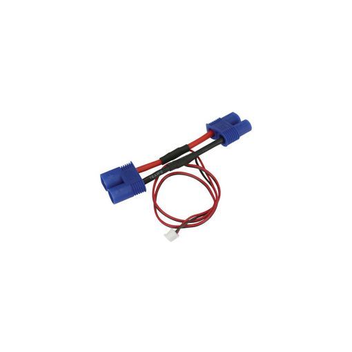 Air Telemetry Flight Pack Voltage Sensor: EC3