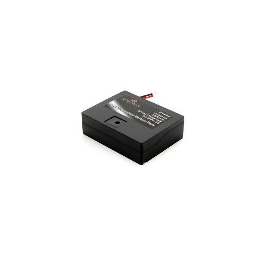 2000 mAh TX Battery: DX6