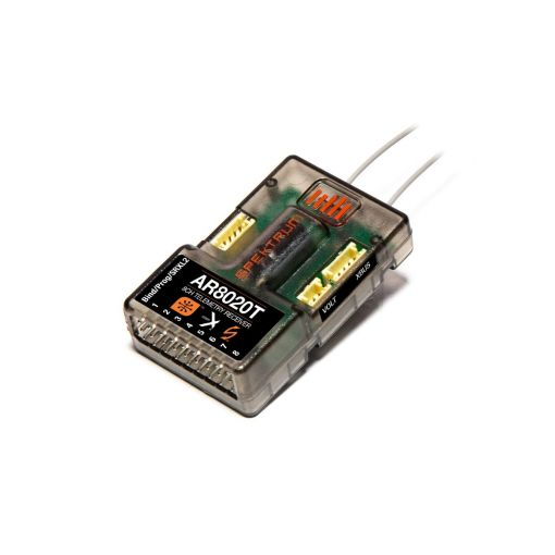 AR8020T 8 Channel Telemetry Receiver