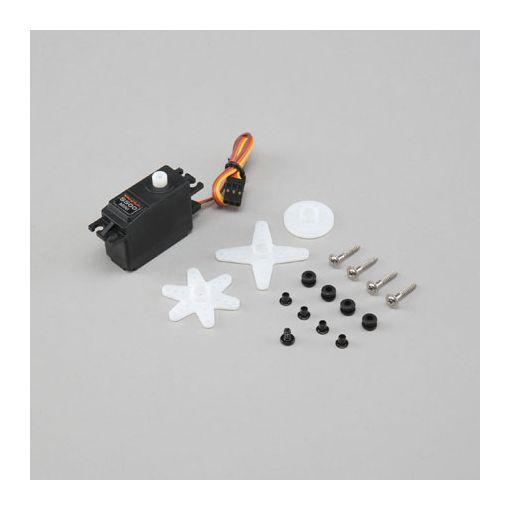500WP Digital Servo: Mini 8, 8T