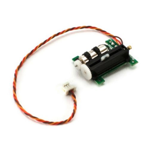 2.9g Linear Tail Servo