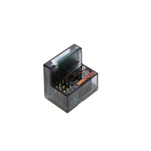 SR2100 DSMR Micro Race Rx Antenna-Less