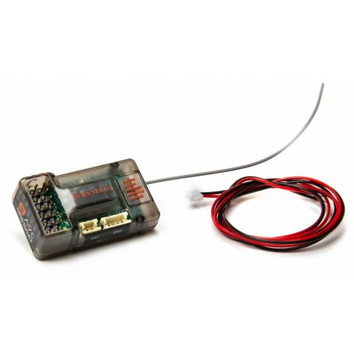 SR6100AT 6 Channel AVC/Telemetry Surface Receiver