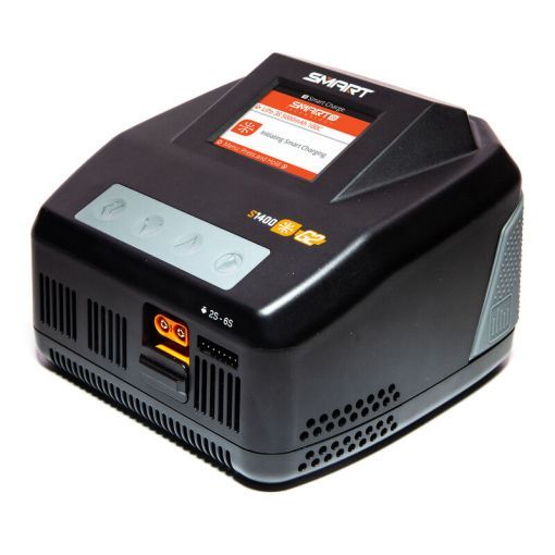 Smart S1400 G2 AC Charger, 1x400W