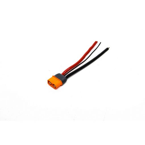 "Connector: IC3 Device w/ 4"" 13AWG Wires"