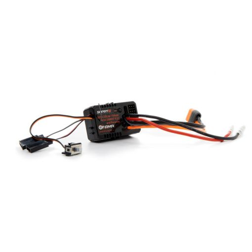 Firma 40 Amp Brushed Smart 2-in-1 ESC and Receiver