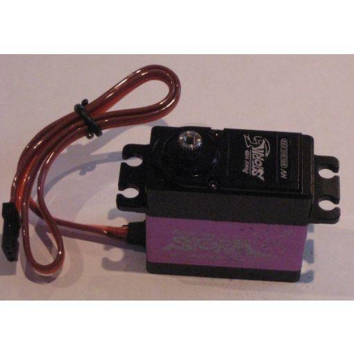 STORM-5 HV Brushlees Digital Servos