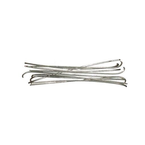 Stainless Fuel Line Clamp (20)
