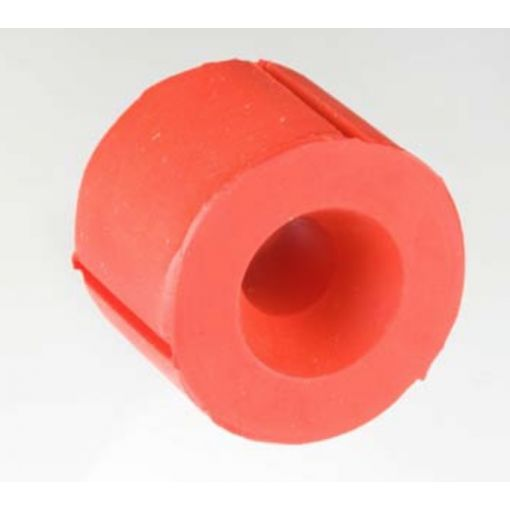 633 Shallow Cone Rubber Adapter