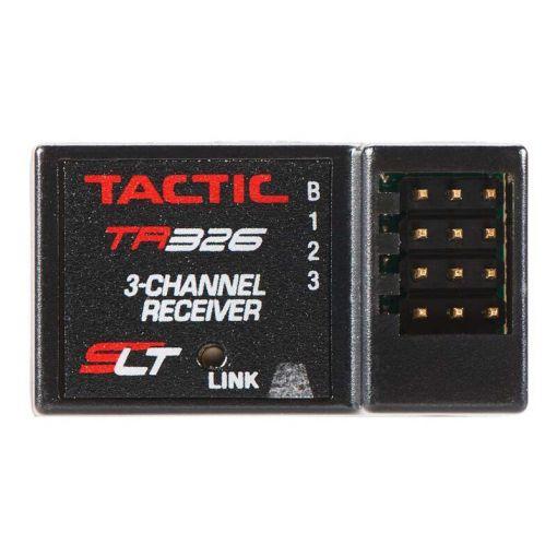 TR326 3-Channel SLT HV Receiver Only