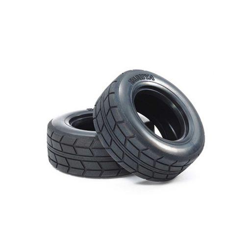 On Road Racing Truck Tires (2):TT-01 E, TT-02