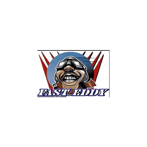Fast Eddy Traxxas Slash 4x4 Stainless Steel Screw Kit (184 pcs)