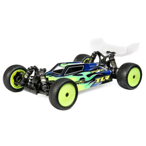 1/10 22X-4 Race Kit: 4WD Buggy
