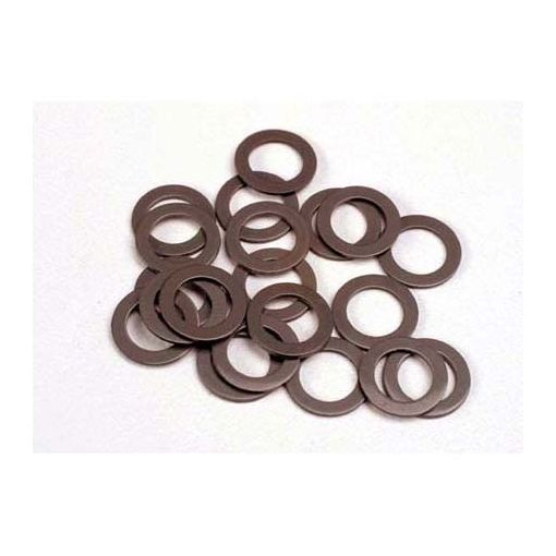 Traxxas Washers 5x8mm:N,S,SS,TMX.15, 2.5,SLY