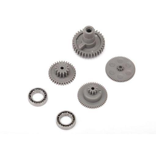 Traxxas Gear set (for 2070, 2075 servos)