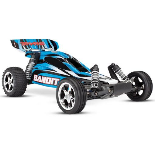 1/10 Bandit XL-5 RTR Buggy Blue