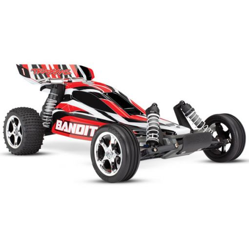 1/10 Bandit XL-5 RTR Buggy Red