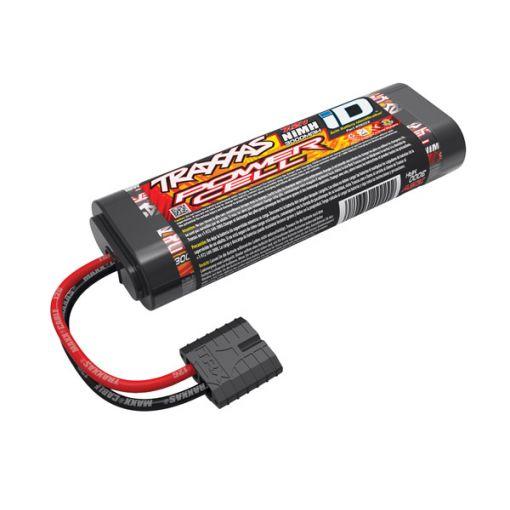 3000mah 7.2V NiMH iD Plug - Power Cell