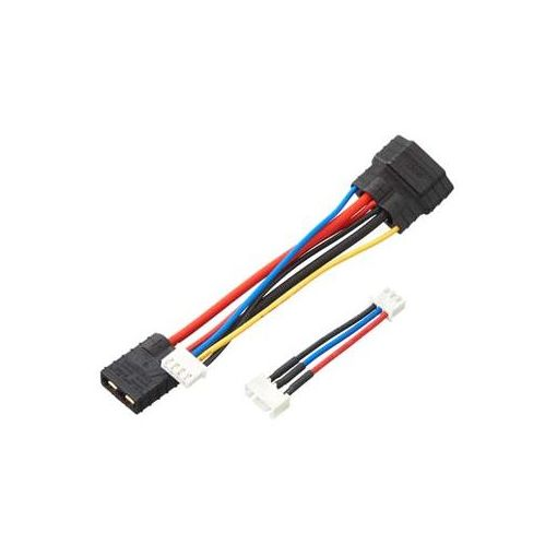 Adapter, Traxxas ID LiPO Battery