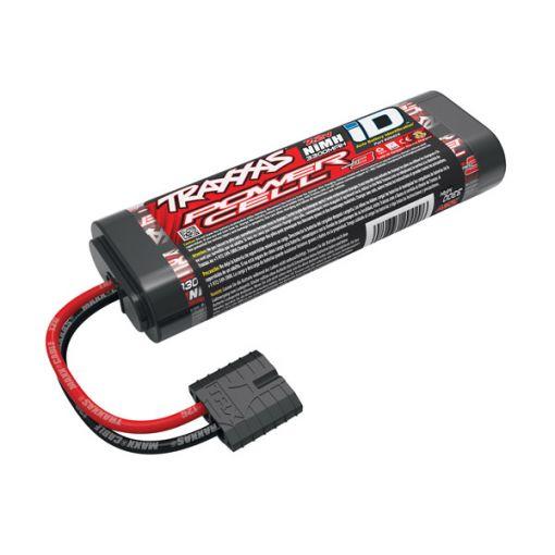 3300mAh 7.2V NiMH iD Plug Flat - Power Cell Series 3