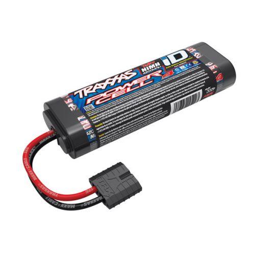4200mAh 7.2V NiMH iD Plug Flat - Power Cell Series 4