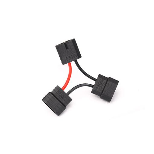 Wire harness; series battery connection; TRA