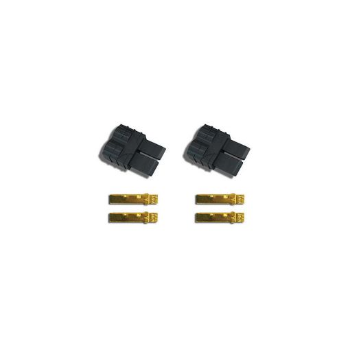TRA Connector Male (2)