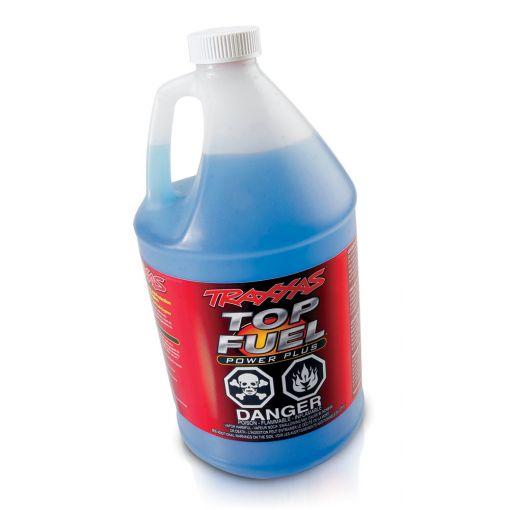Top Fuel Power Plus 33% Nitro Fuel (Gallon)