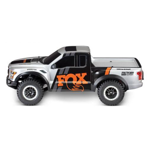 1/10 Fox 2017 Ford Raptor RTR 2WD Truck