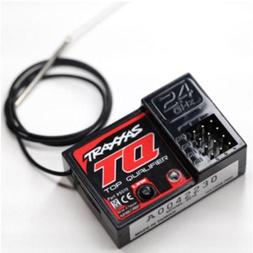 Receiver, Micro, TQ 2.4GHZ, 3 Channel
