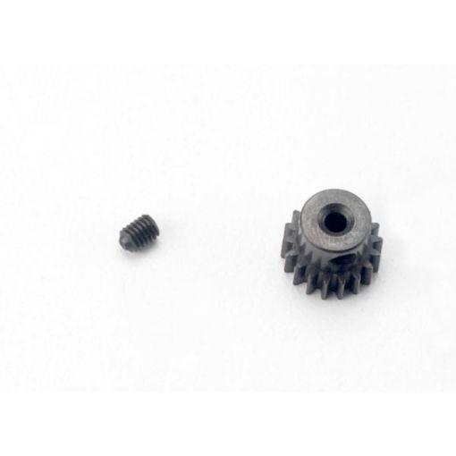 48P Pinion Gear 2.3mm Shaft (18)