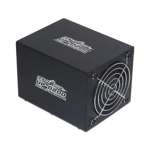 D200 15A/200W Discharger (use with UPTUP6PLUS)