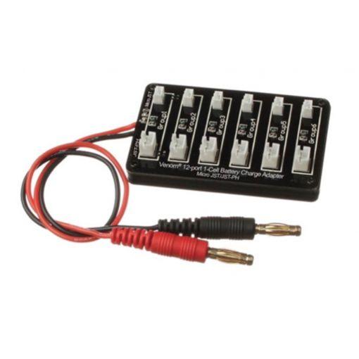 Venom 12 Port 1S Charge Adapter