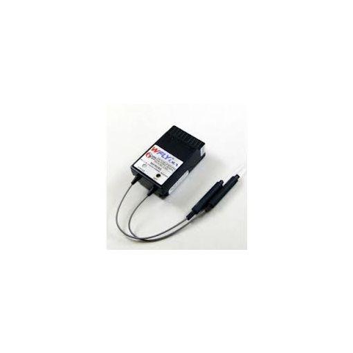 WFLY WFR09S 2.4Ghz 9H receiver