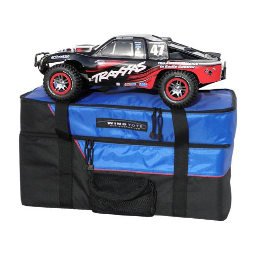 Short Course Truck Bag, Blue