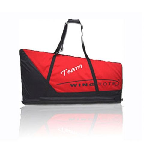 """52\"""" DOUBLE WING BAG"""