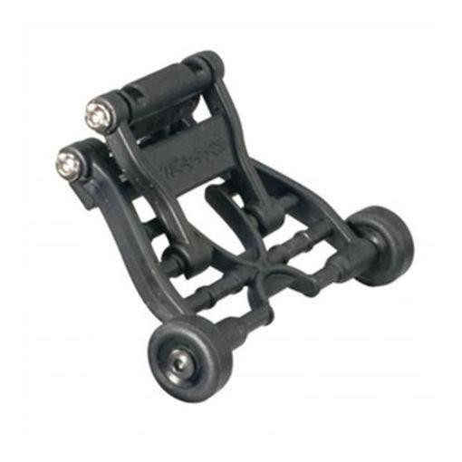 Wheelie Bar Assembled: 1/16 ERV