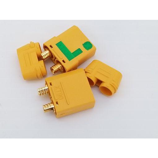 XT90-S Anti-Spark Connector SET - Male/Female