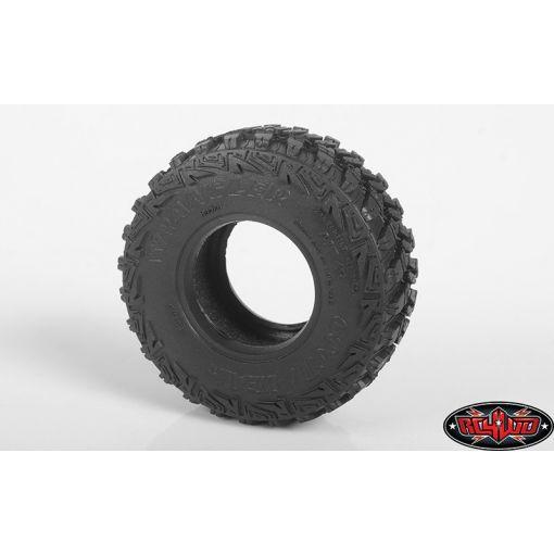 Goodyear Wrangler MT/R 1 inch Micro Scale Tire (2)