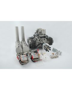DLE-222cc Gas engine
