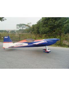 """EXTRA330SC 100CC 107"""" CF Blue Arrow (04)"""