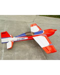 """EXTRA330SC 30CC 73"""" CF Red Arrow (03)"""